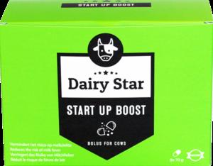 Bolus Dairy Star Start Up Boost