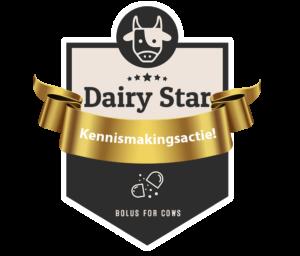 Dairy Star kennismakingsactie