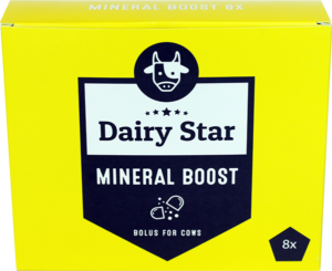 Mineral Boost